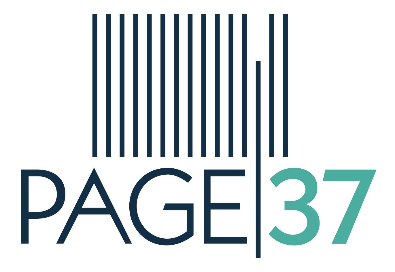 Logo PAGE37 LR RGB