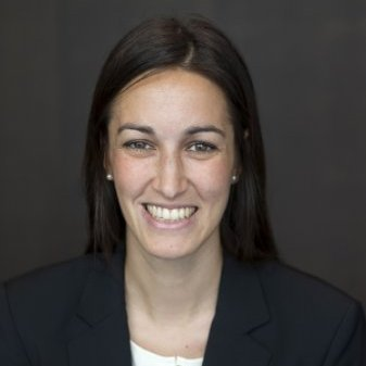 Marina Araujo - Senior Pricing Analyst EMEA Surgical Devices - Covidien AG